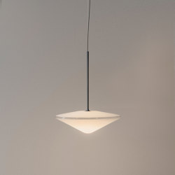 Tempo 5780 Hanging lamp | Suspended lights | Vibia