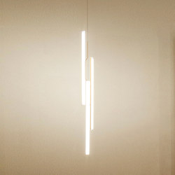 Halo Jewel 2356 Hanging lamp | Suspended lights | Vibia
