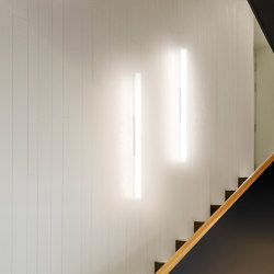 Halo Wall 2360 Wall lamp | Suspended lights | Vibia