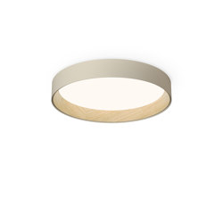 Duo 4872 Ceiling lamp | Ceiling lights | Vibia