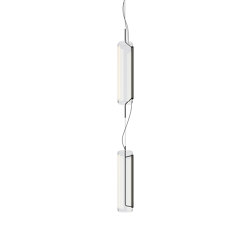 Guise 2271 Hanging lamp | Suspended lights | Vibia