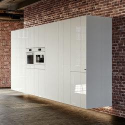 N.O.W. Larder | Kitchen cabinets | LAGO