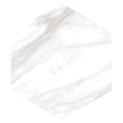 Nikoi | Hexágono Verbier | Keramik Platten | VIVES Cerámica