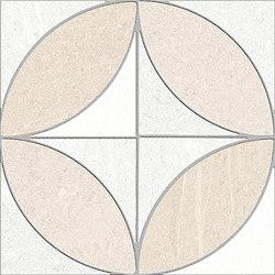 Seine | Bezons-R Crema | Keramik Fliesen | VIVES Cerámica