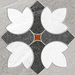 Seine | Garigliano-R Gris | Keramik Fliesen | VIVES Cerámica
