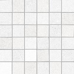Seine | Dayde-R Blanco | Mosaïques céramique | VIVES Cerámica