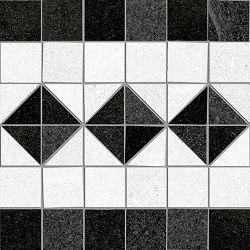 Seine | Iena-R 2 Grafito | Mosaici ceramica | VIVES Cerámica