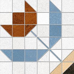Seine | Sedar-R Azul | Mosaïques céramique | VIVES Cerámica