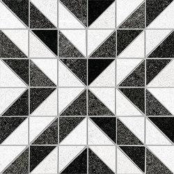 Seine | Sevres-R Grafito | Mosaici ceramica | VIVES Cerámica