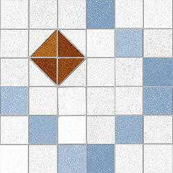 Seine | Tabarly-R 3 Azul | Mosaici ceramica | VIVES Cerámica