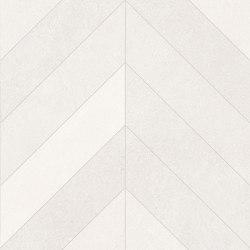 Seine | Risle-R Blanco | Keramik Platten | VIVES Cerámica