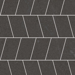 Seine | Mosaico Loing Cemento | Ceramic mosaics | VIVES Cerámica