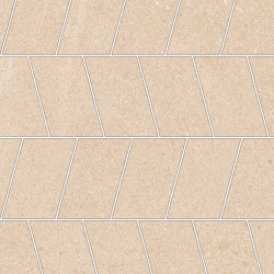 Seine | Mosaico Loing Crema | Keramik Mosaike | VIVES Cerámica