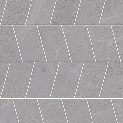 Seine | Mosaico Loing Gris | Mosaici ceramica | VIVES Cerámica