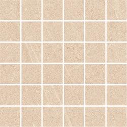 Seine | Mosaico Seine Crema | Mosaïques céramique | VIVES Cerámica