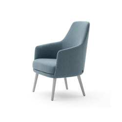 Danielle 03641 | Armchairs | Montbel