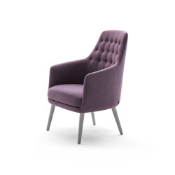 Danielle 03641K | Armchairs | Montbel