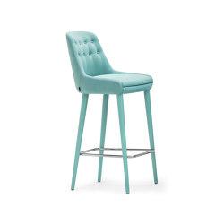 Danielle 03681K | 03691K | Bar stools | Montbel