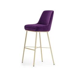 Danielle 03685 | Bar stools | Montbel