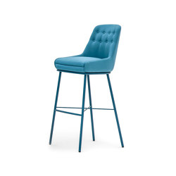Danielle 03685K | Bar stools | Montbel