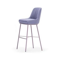 Danielle 03686 | Bar stools | Montbel