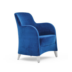 Euforia 00141 | Armchairs | Montbel