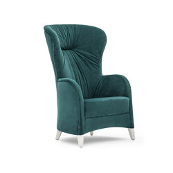 Euforia 00146 | Armchairs | Montbel