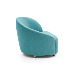 Euforia System 00166DX | Armchairs | Montbel
