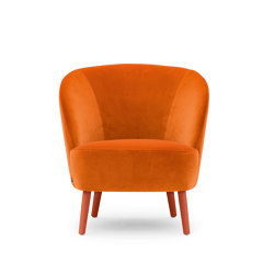 Rose 03041 | Armchairs | Montbel