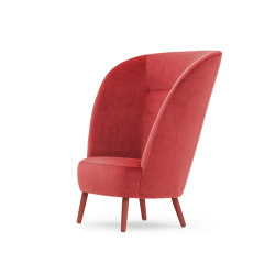 Rose 03043 | Armchairs | Montbel