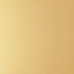 Polished brass | Paneles metálicos | De Castelli