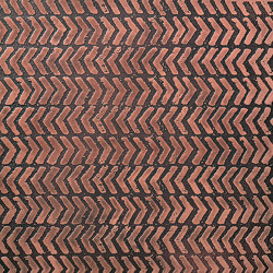 DeErosion H7 on copper | Metal sheets | De Castelli