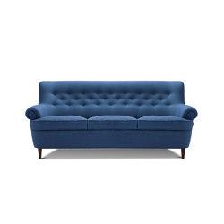 Hemmakväll 3-seater | Sofas | O.H. Sjögren