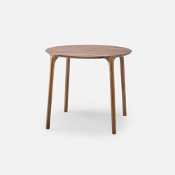 Elle Round Table | Dining tables | MS&WOOD