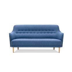 Samsas 3-seater | Sofas | O.H. Sjögren