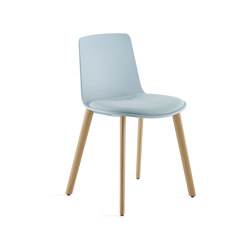 Altzo943 Chair with Cushion | Sedie | Steelcase