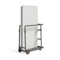 Flex Board Cart | Carritos | Steelcase