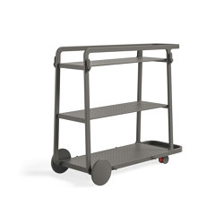 Flex Team Cart | Carritos | Steelcase