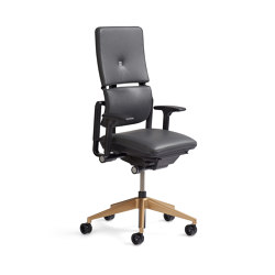 Please Chair | Office chairs | Steelcase