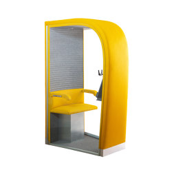 sshhh 1 | Office Pods | Evavaara Design