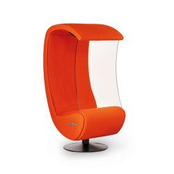 sshhh 5 | Sessel | Evavaara Design