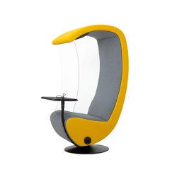 sshhh 52 | Armchairs | Evavaara Design
