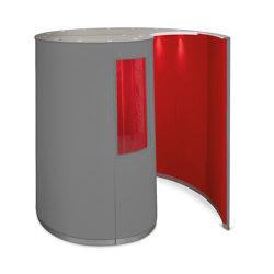 sshhh 6 | Telephone booths | Evavaara Design