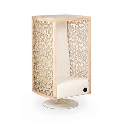 sshhh 8 | Sessel | Evavaara Design