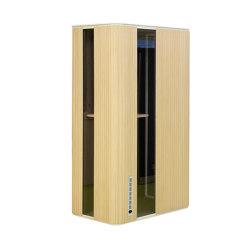 sshhh 11 | Telephone booths | Evavaara Design