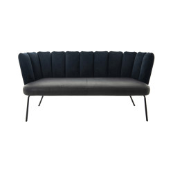 Gaia Lounge Sofa | Sofas | KFF