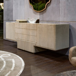 Do high cabinet | Sideboards | Longhi S.p.a.