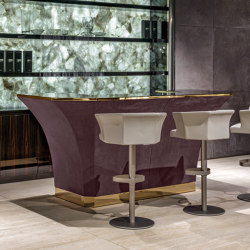 Grandelon | Muebles de bar | Longhi S.p.a.
