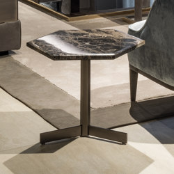 Math | Side tables | Longhi S.p.a.