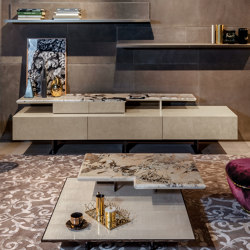 Neptune | Sideboards | Longhi S.p.a.